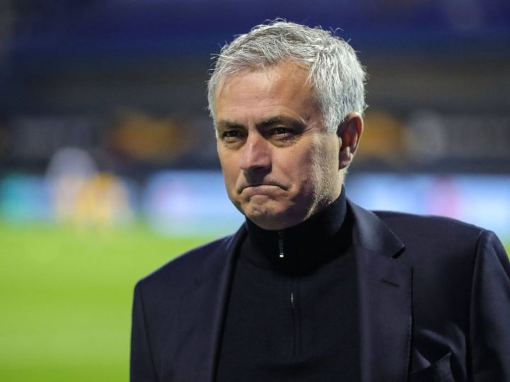 Mourinho is no longer what he was, the twilight of the Portuguese career