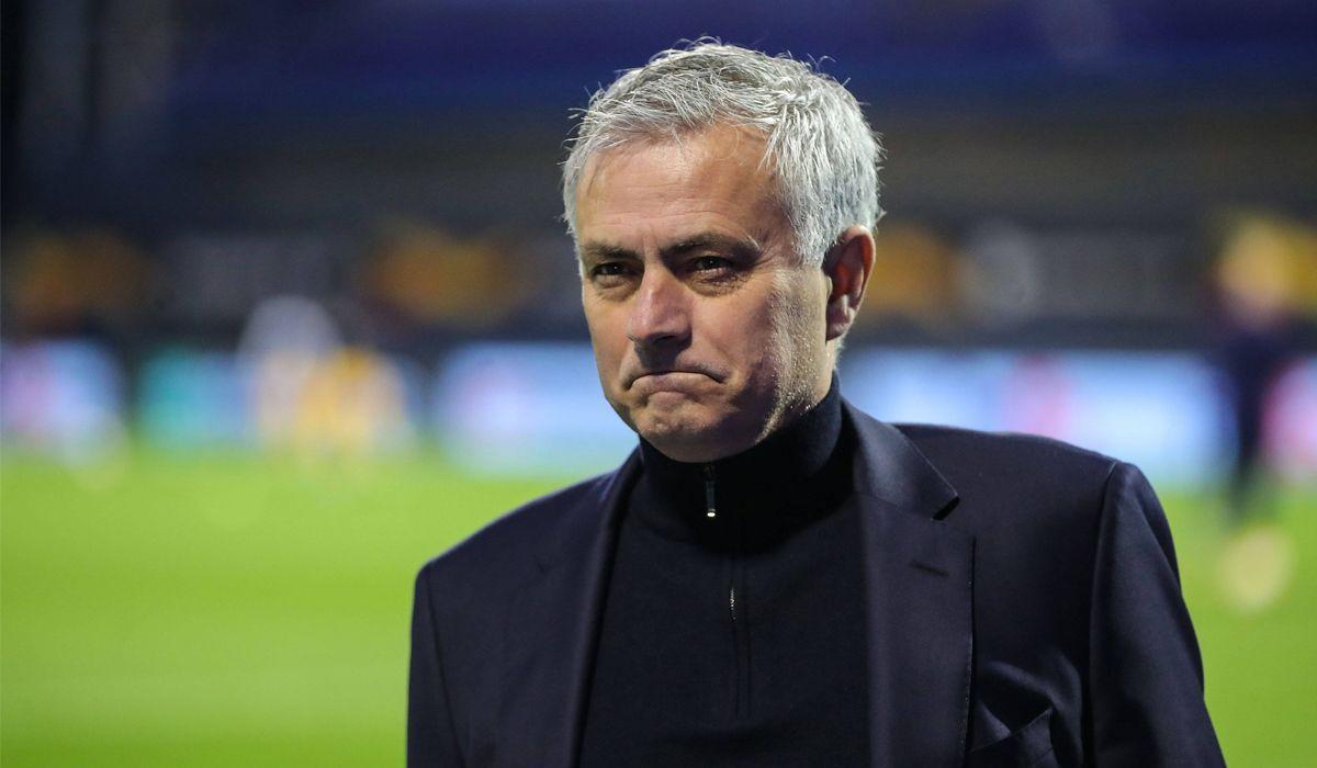 Mourinho ist nicht mehr das, was er war, das Zwielicht der portugiesischen Karriere