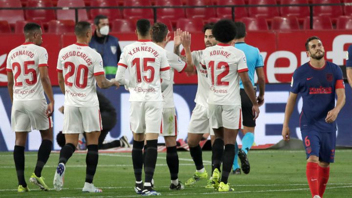 Sevilla in der Champions League