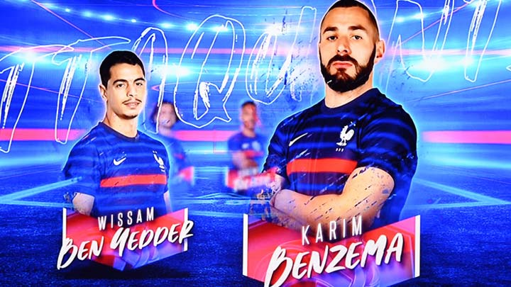 Kaderlisten für den Eurocup 2020