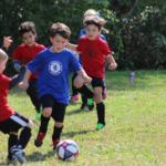 Beneficios de los campamentos de fútbol en el extranjero para la maduración de los jóvenes