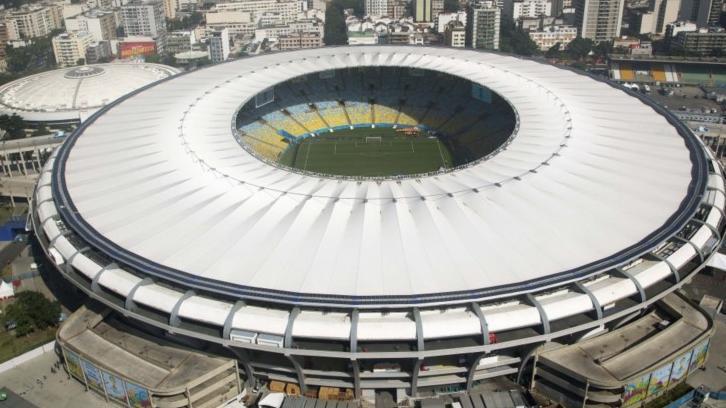 Copa America 2021 wird in Brasilien gespielt