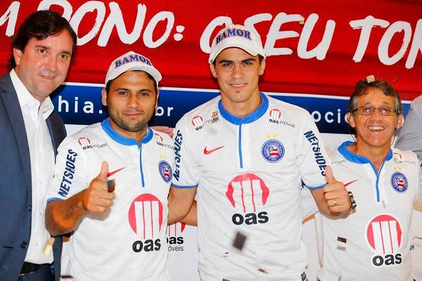 Maxi y Emmanuel Biancucchi, los primos futbolistas de Messi