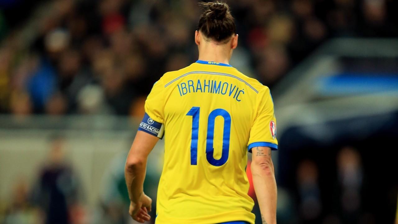 Ibrahimovic wird den Euro nicht spielen 2020