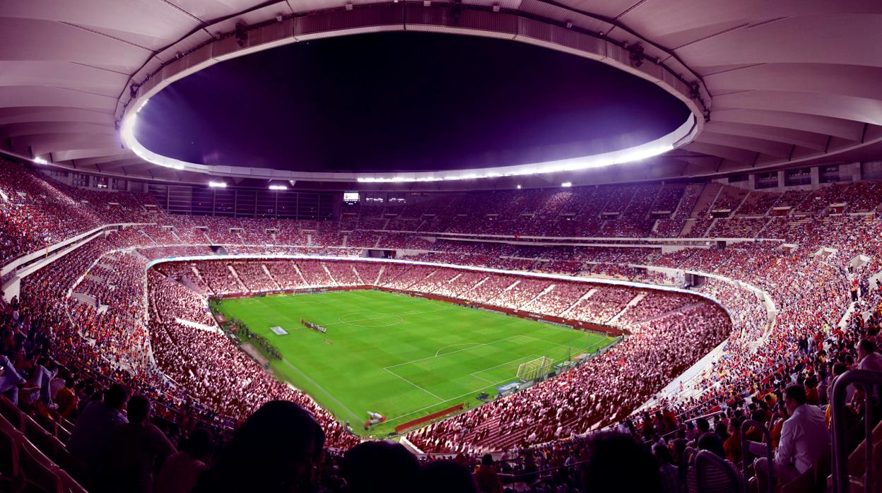 Die Stadien des Euro 2020
