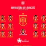 The great absences of Luis Enrique for the Eurocopa