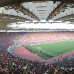 The stadiums of the Euro 2020
