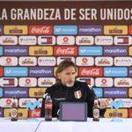 Spielpläne und wo die peruanische Nationalmannschaft diesen Sommer zu sehen ist