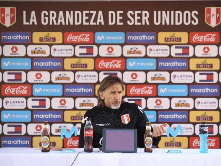 Horarios y dónde ver a la selección de Perú este verano
