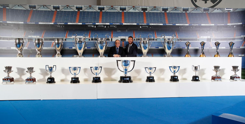 Los motivos, según Sergio Ramos, de su salida del Real Madrid
