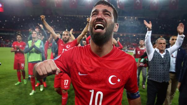 mejores jugadores de la historia de Turquía