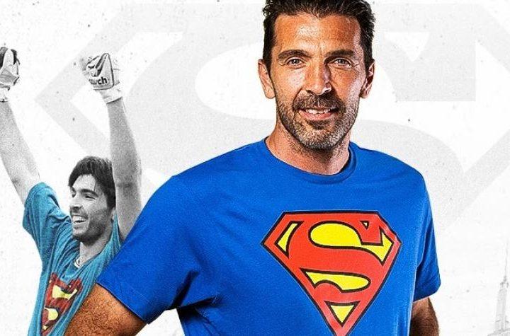Gianluigi Buffon sigue con ganas de dar guerra