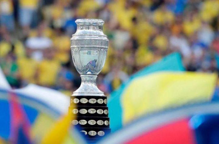 El palmarés de la Copa América