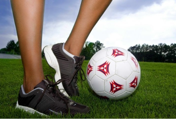 How should soccer training sessions be from home??