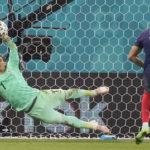 7 teuerste Spieler in Euro 2021