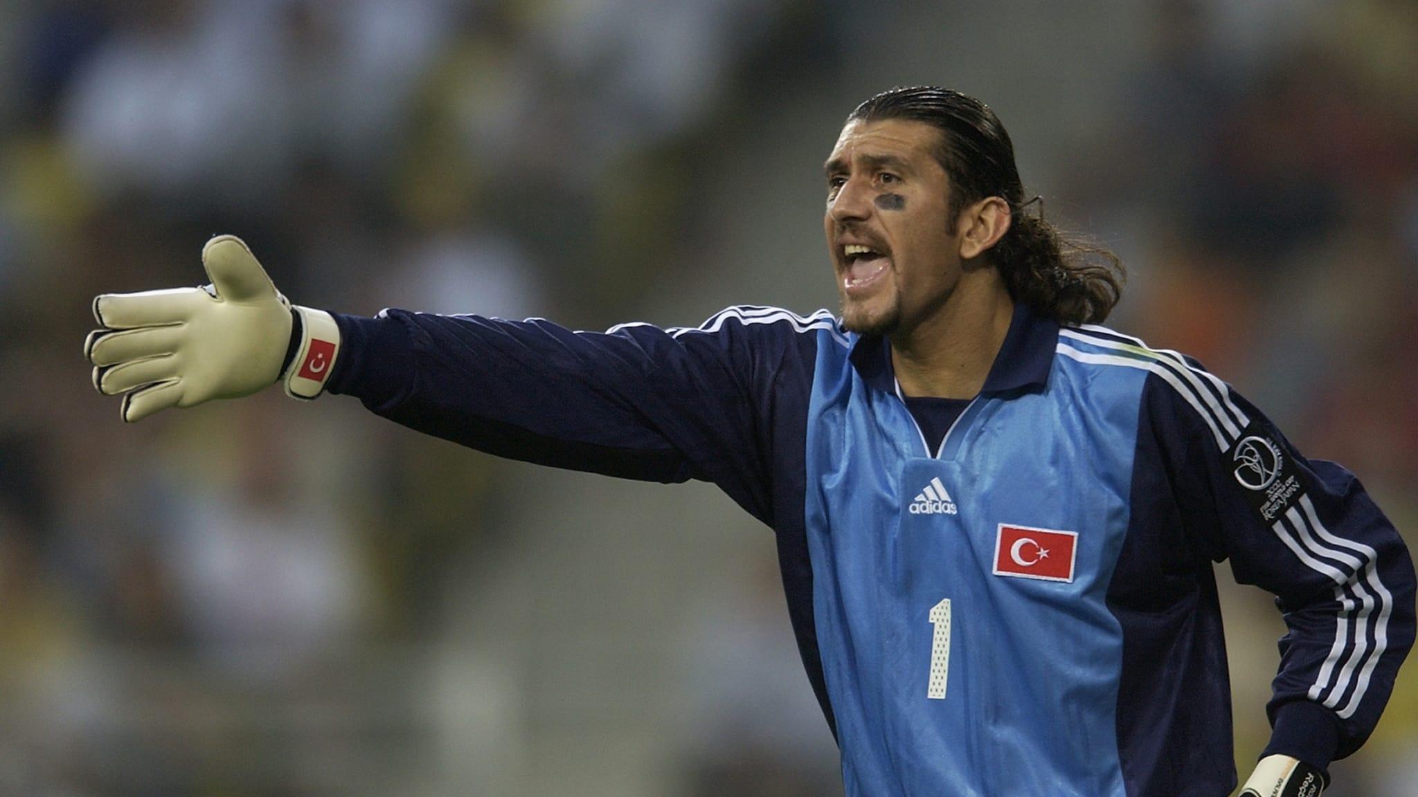 Mejores jugadores de la historia de Turquia