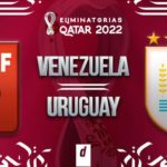 Uruguay fears the attack of offensive soccer from Venezuela