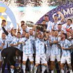 Copa America, in den letzten 10 Jahre alt: viel Parität und mehrere verschiedene Champions