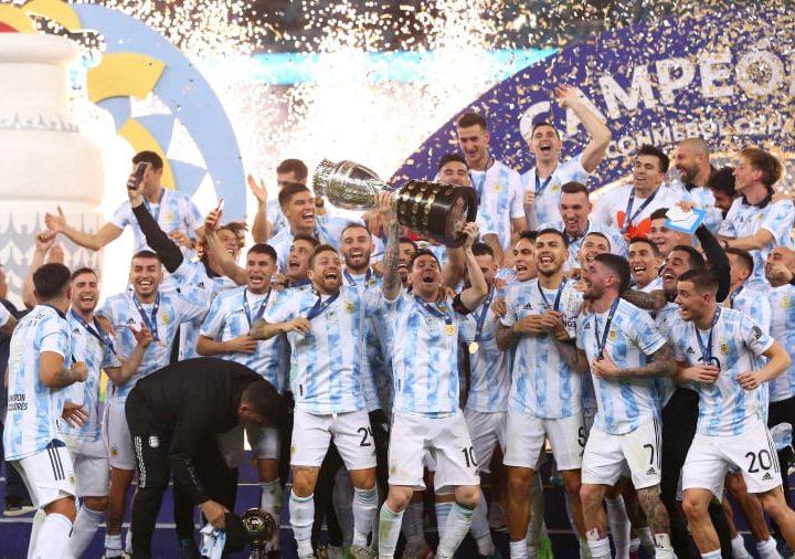 La Copa América, en los últimos 10 años: mucha paridad y varios campeones diferentes