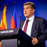 Der Schlüssel zu Messis Abgang von Barça