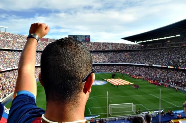 ¿Qué regalar a un hombre aficionado al fútbol?