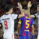 La época dorada del Barça parece haber llegado a su fin