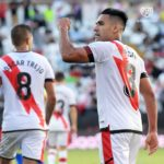 The Falcao Tiger roars in Vallecas