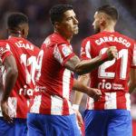 Kann Atlético de Madrid in dieser Saison wieder Meister werden?  2021/2022?