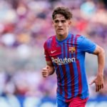 Gavi convocado por la selección española absoluta con 6 partidos en la élite