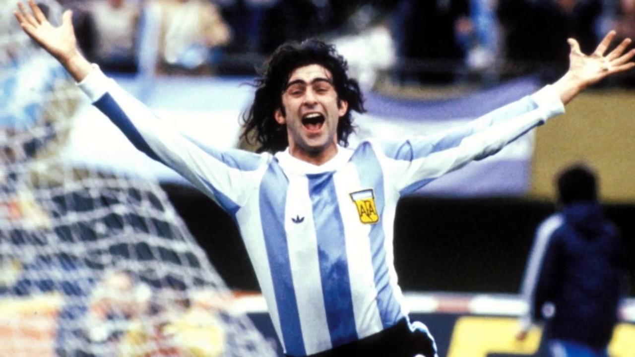 mejores jugadores argentinos