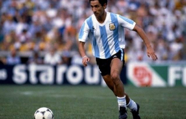 mejores futbolistas de la historia de Argentina