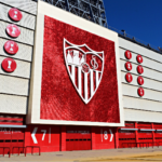 Can Sevilla give the bell with the title?