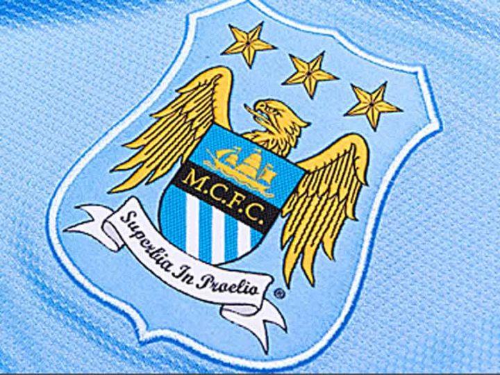 Als Manchester City das kleine Team der Stadt war