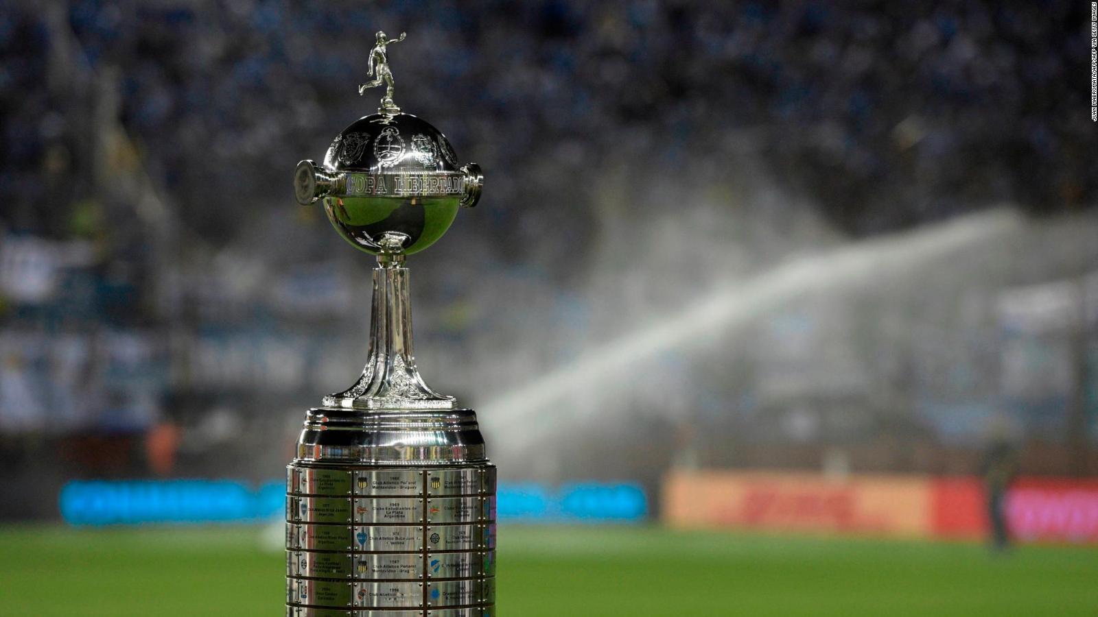 La historia de la Copa Libertadores, el torneo más importante de Sudamérica