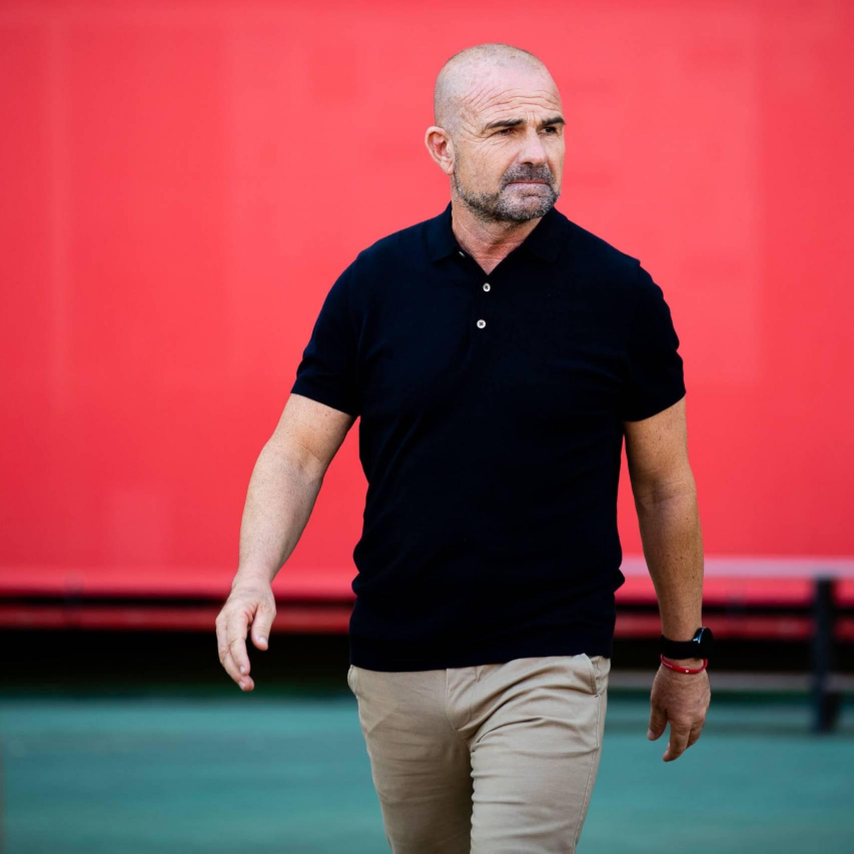 Paco López despedido del Levante