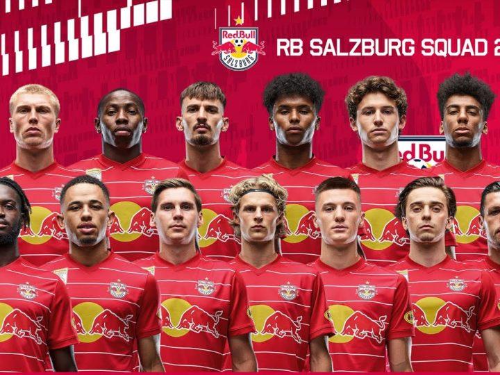 Der Erfolg von Red Bull Salzburg