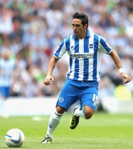 Vicente Brighton Hove Albion