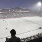 Costa Rica pide repetir el partido de fútbol-nieve celebrado en Estados Unidos