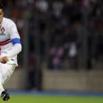 Portugal empata con Israel a 3 y apunta a jugar la repesca para el Mundial